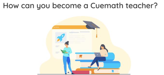 Cuemath earning program